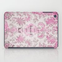 You Can Tapestry V. Pink… iPad Case