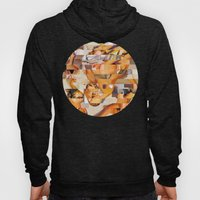 The Young And The Restle… Hoody