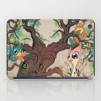 JUNGLE iPad Case