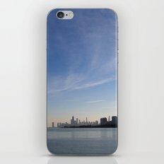 Chicago Skyline iPhone & iPod Skin