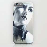iPhone & iPod Case featuring Her Wish  by The Art of Lefty