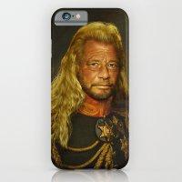 Duane 'Dog' Chapman - Re… iPhone 6 Slim Case