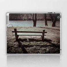 A Place For Thought Laptop & iPad Skin