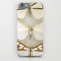Moth Wings iPhone 6 Slim Case