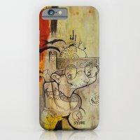 Lichtschwert / Lightsabe… iPhone 6 Slim Case