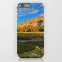 Yosemite iPhone 6 Slim Case
