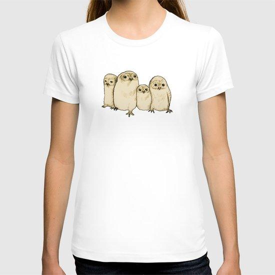 Midsummer Night T-shirt
