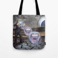 PHASE: 23 Tote Bag