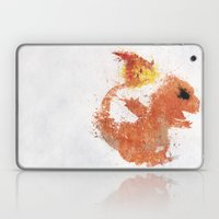 #004 Laptop & iPad Skin