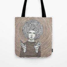 Vanda Tote Bag