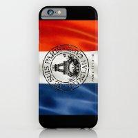 Je Suis Paris iPhone 6 Slim Case