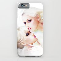two iPhone 6 Slim Case