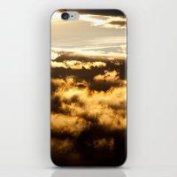 NM Sunset 8 iPhone & iPod Skin