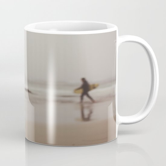Come on in, the Water's Just Fine... Mug