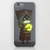 Eris Morn iPhone 6 Slim Case