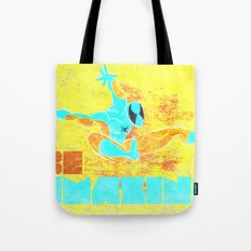 Be Amazing! Tote Bag
