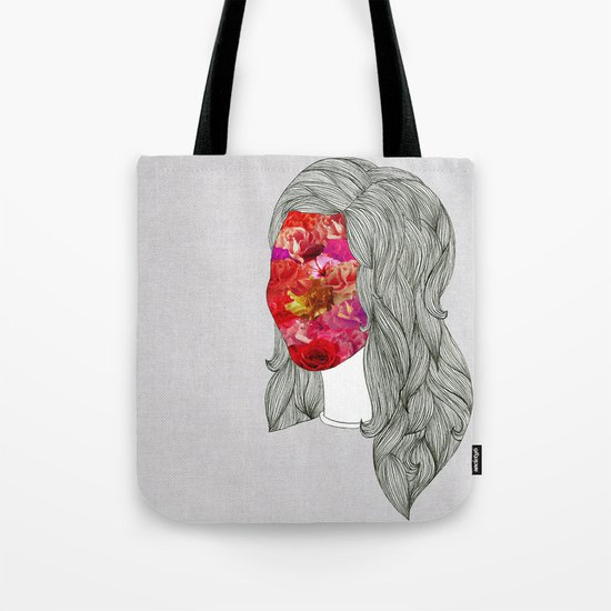 Anthea Tote Bag
