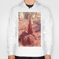 Termite Mound - Outback … Hoody