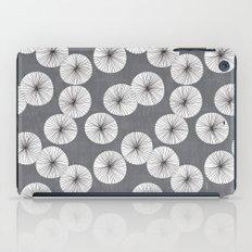 Umbrellas by Friztin iPad Case
