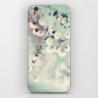 Midwinter Daydream iPhone & iPod Skin