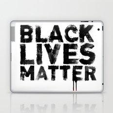 Black Lives Matter Laptop & iPad Skin