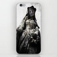 Gracian iPhone & iPod Skin