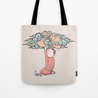 Imaginary Tote Bag
