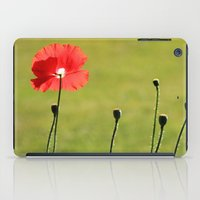Standing Alone - JUSTART… iPad Case