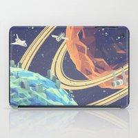 Space! iPad Case