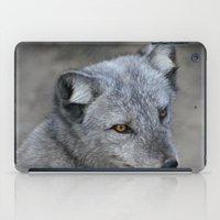 Polar Fox iPad Case