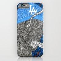 Represent LA iPhone 6 Slim Case
