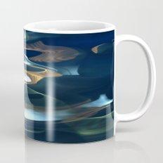 Water / H2O #62 (Water Abstract) Mug
