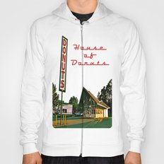 Little House of Donuts Hoody