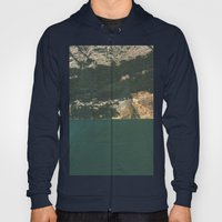 Submerged  Hoody