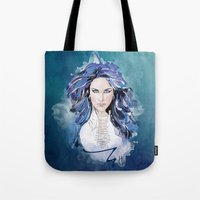 Alissa White Gluz  Tote Bag