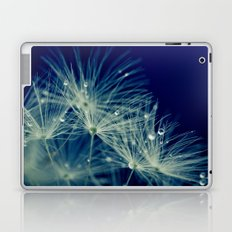 Nothing Is Too Late Laptop & iPad Skin