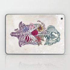 La Vita Nuova (The New Life) Laptop & iPad Skin