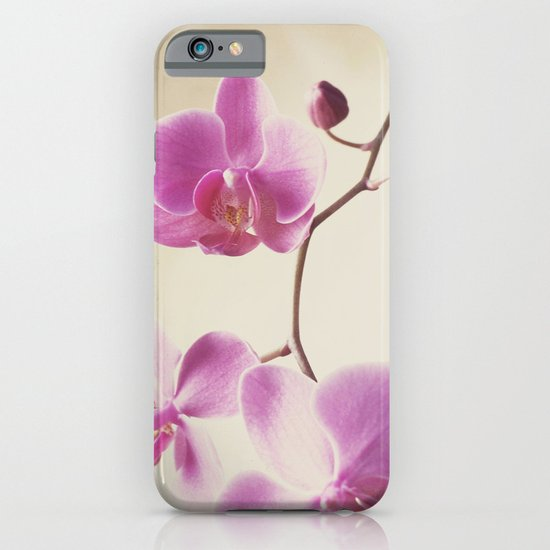 Pink Lady iPhone & iPod Case