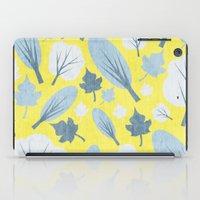 Classical Spring 3 iPad Case