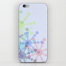 Snow Flakin' iPhone & iPod Skin