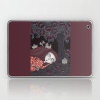 Tree Of Forever Dreams Laptop & iPad Skin