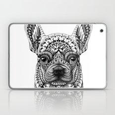 Frenchie Laptop & iPad Skin