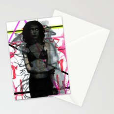 Polly Jean. Stationery Cards