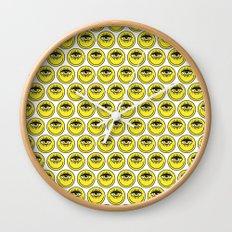 CYCLOPS Wall Clock