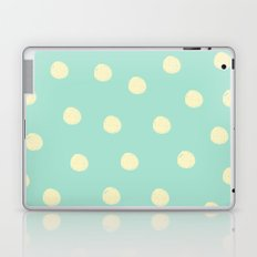 Talk Dotty to Me Laptop & iPad Skin