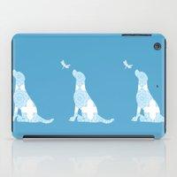 Labrador Retreiver Dog O… iPad Case