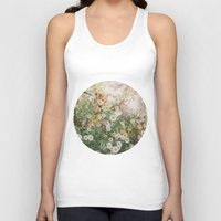 Magical Stories Unisex Tank Top