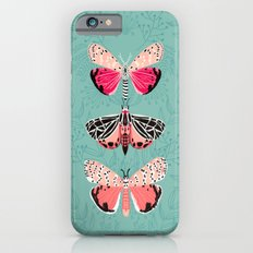 Lepidoptery No. 6 by Andrea Lauren iPhone 6 Slim Case