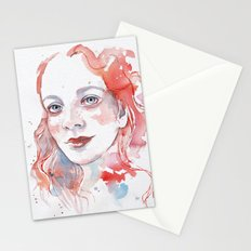 Selfportrait 2015 Stationery Cards