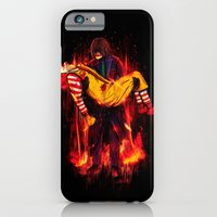 This Is Not A Joke! iPhone 6 Slim Case